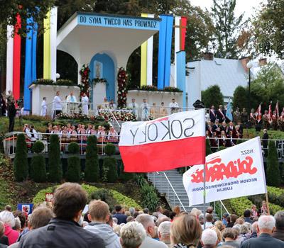 Wdzięczni polskiej wsis