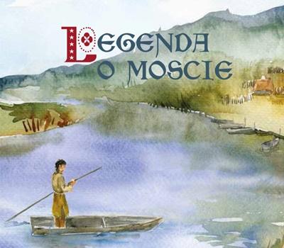 Legenda o moście nad Wisłąs