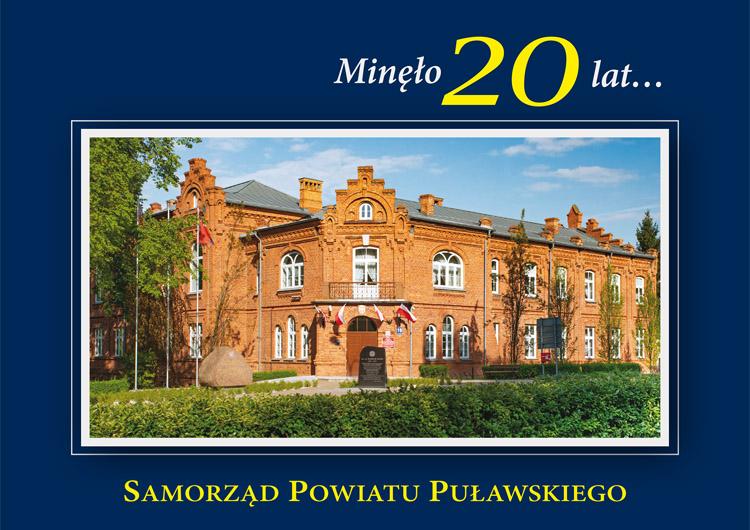Samorząd Powiatu Puławskiego - wpis